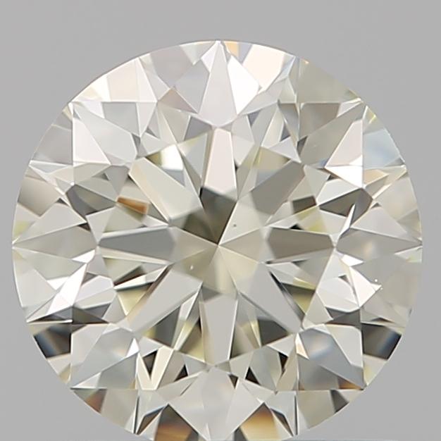 0.80 ct Round Diamond : M / VVS1