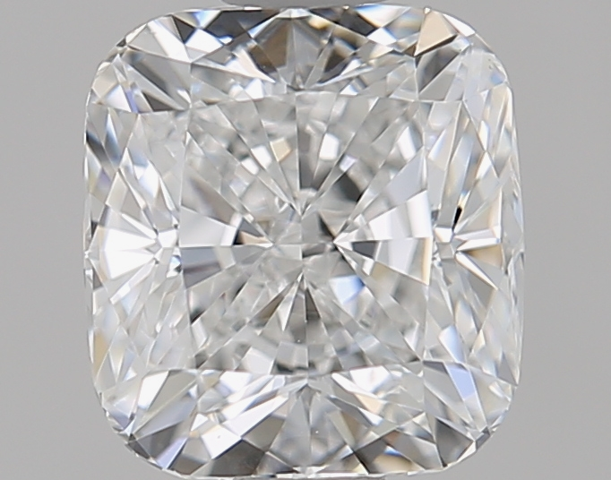 1.20 ct Cushion Cut Diamond : E / VS2