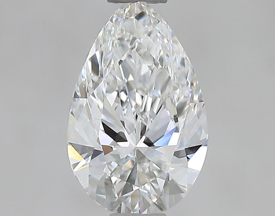 0.70 ct Pear Shape Diamond : G / VS1