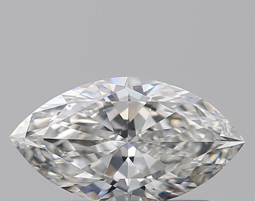 0.43 ct Marquise Diamond : F / VS2