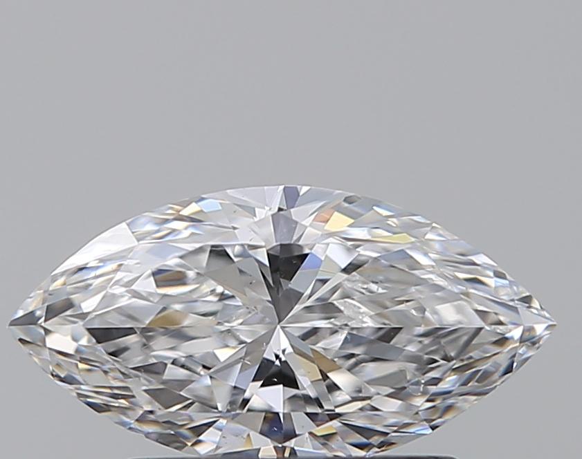 0.70 ct Marquise Diamond : D / SI1