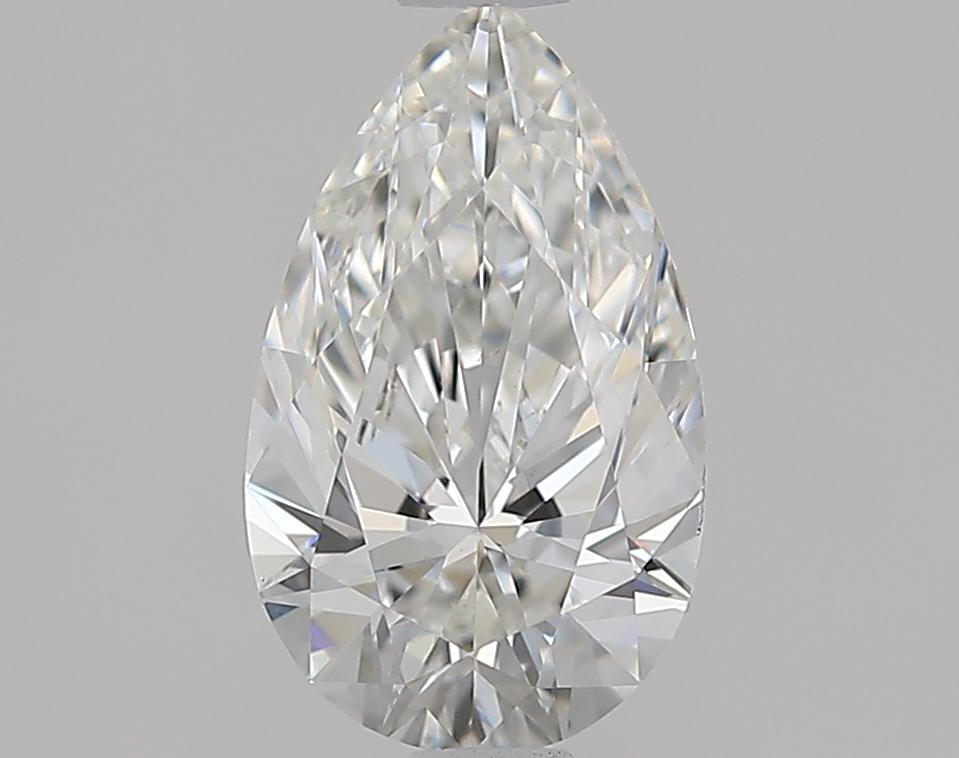 1.00 ct Pear Shape Diamond : G / VS2