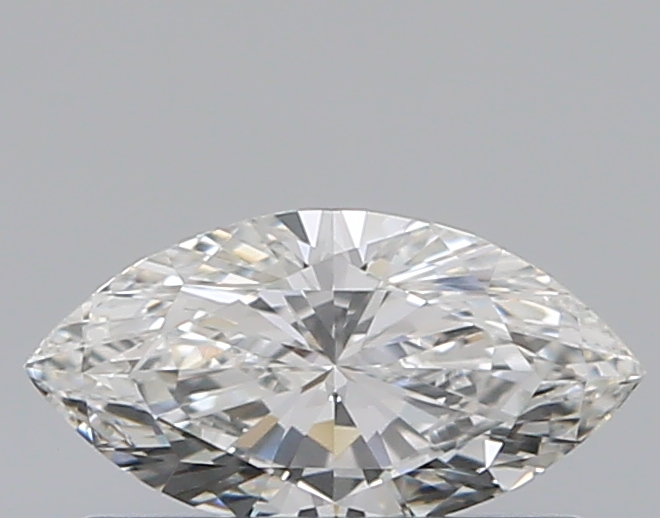 0.31 ct Marquise Diamond : G / VVS2