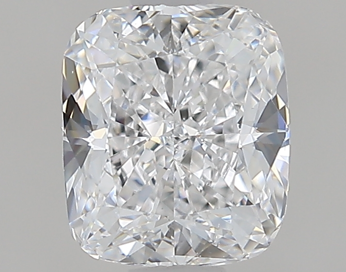 1.00 ct Cushion Cut Diamond : D / SI1