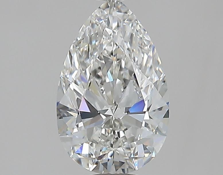 1.02 ct Pear Shape Diamond : G / VVS1