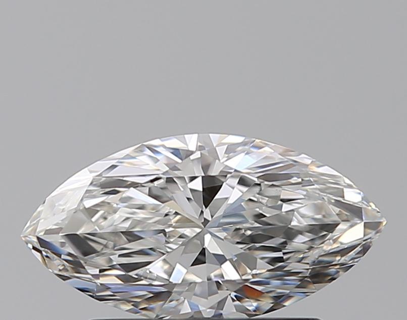 0.60 ct Marquise Diamond : E / VS1