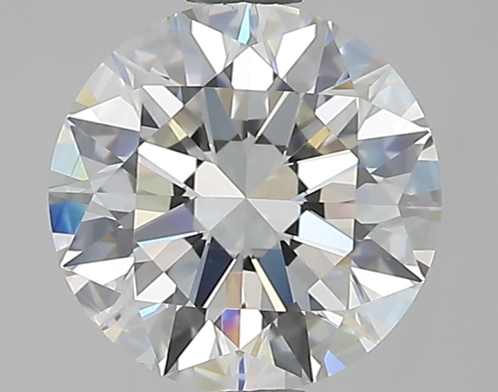 2.01 ct Round Diamond : I / SI1
