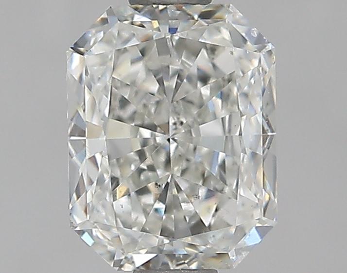 1.01 ct Radiant Diamond : I / SI2