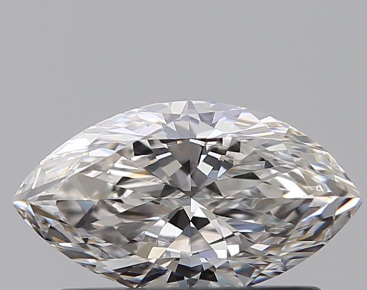 0.40 ct Marquise Diamond : G / VS2