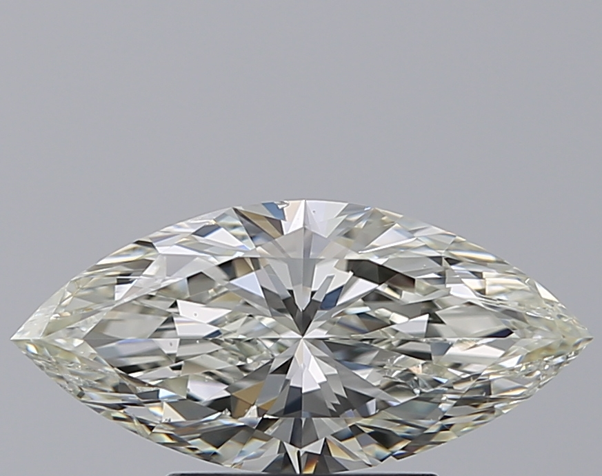 1.31 ct Marquise Diamond : K / SI1