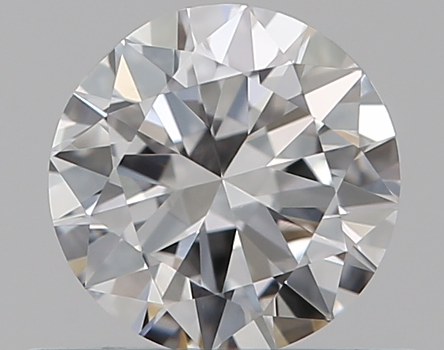 0.40 ct Round Diamond : D / VVS2