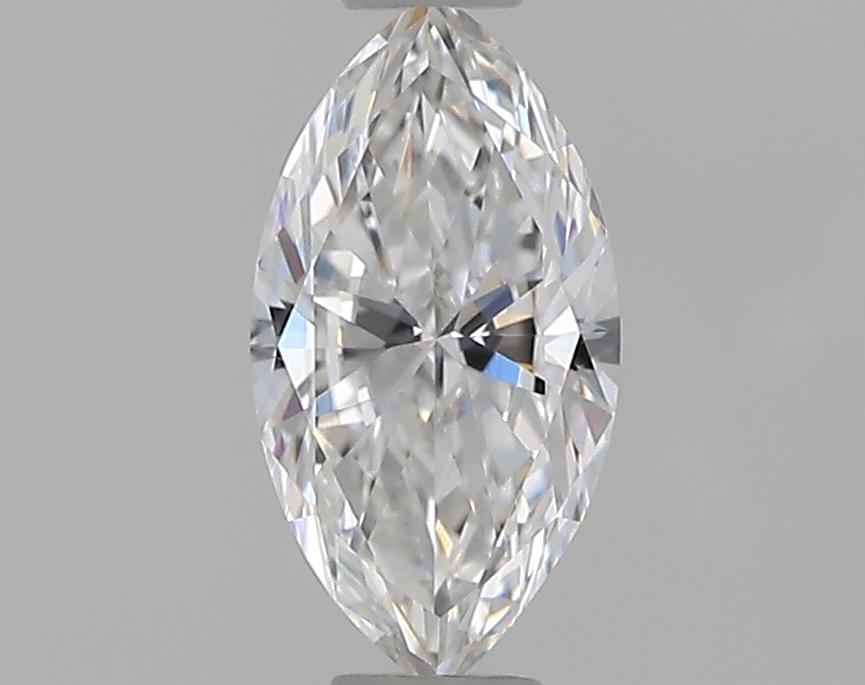 0.35 ct Marquise Diamond : F / VS1