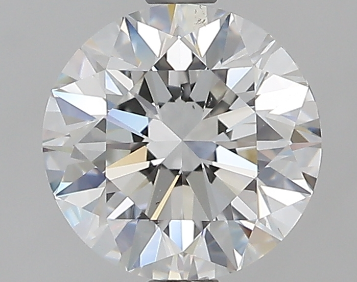 1.60 ct Round Diamond : F / VS2