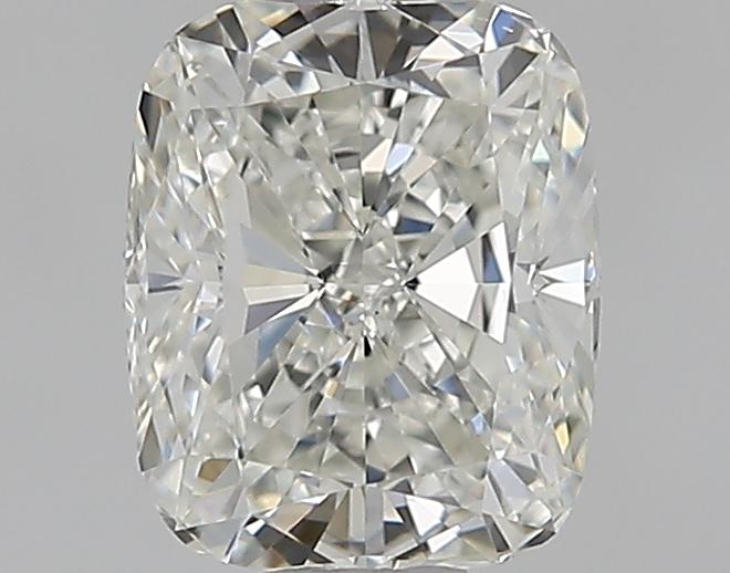 0.91 ct Cushion Cut Diamond : I / VS1