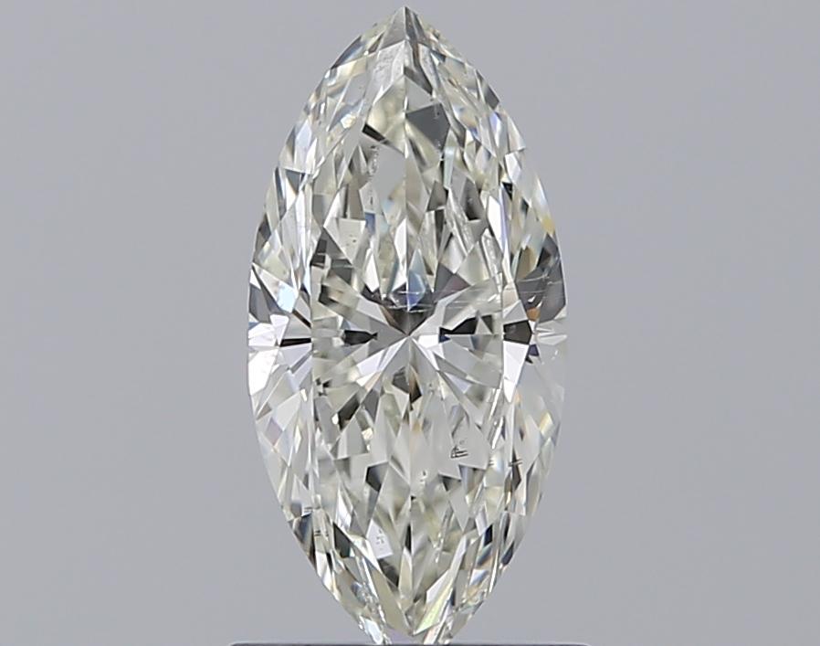 0.90 ct Marquise Diamond : K / SI1