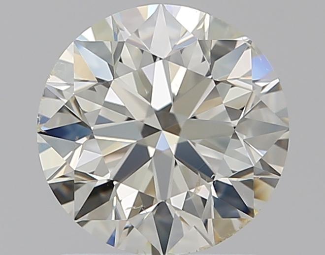 1.20 ct Round Diamond : L / SI1