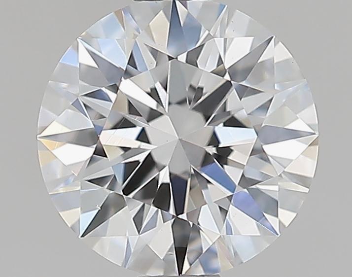 1.00 ct Round Diamond : E / VS2