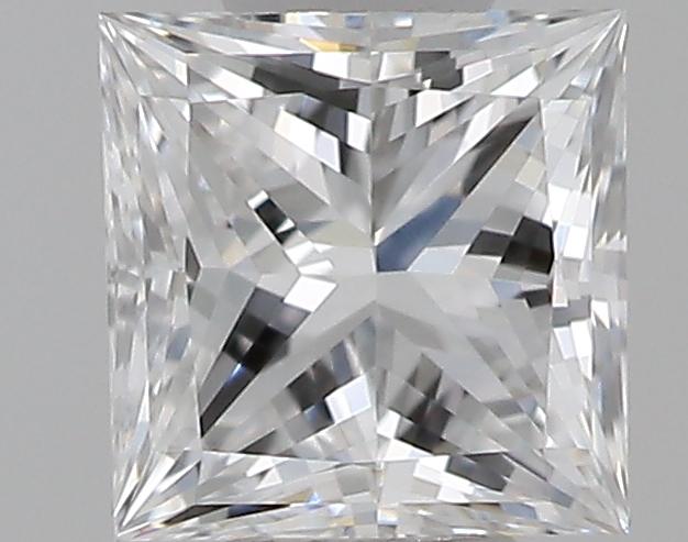 0.31 ct Princess Cut Diamond : E / VVS1