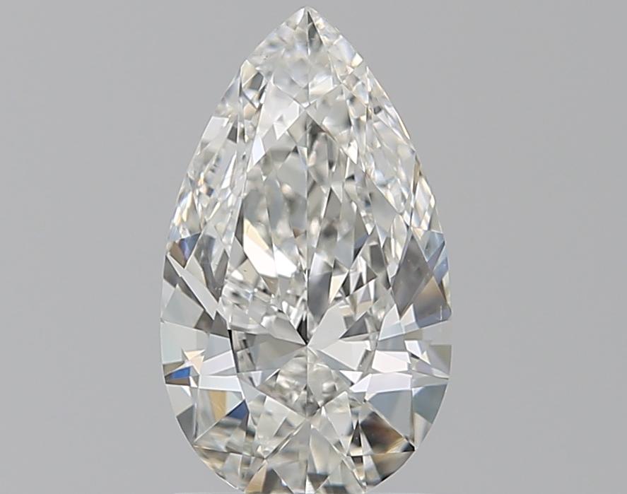 1.20 ct Pear Shape Diamond : G / VS2